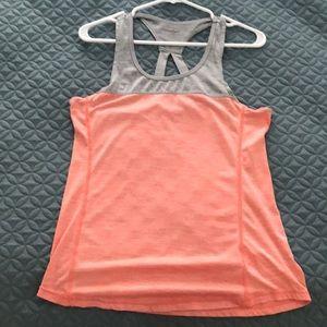 Reebok workout top